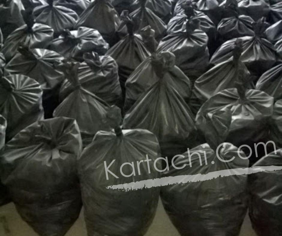 Кърти чисти извозва - отпадъци