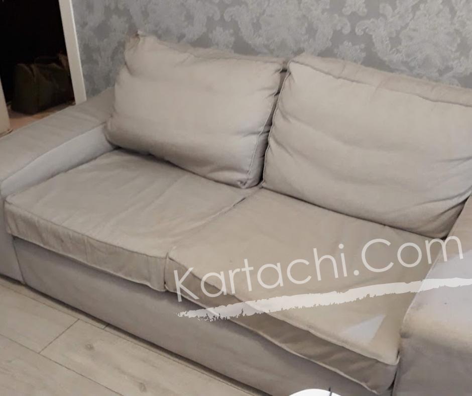 Изхвърляне и извозване на стари мебели