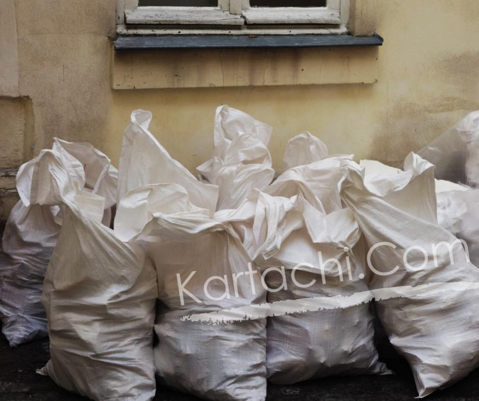 Събиране на строителни отпадъци